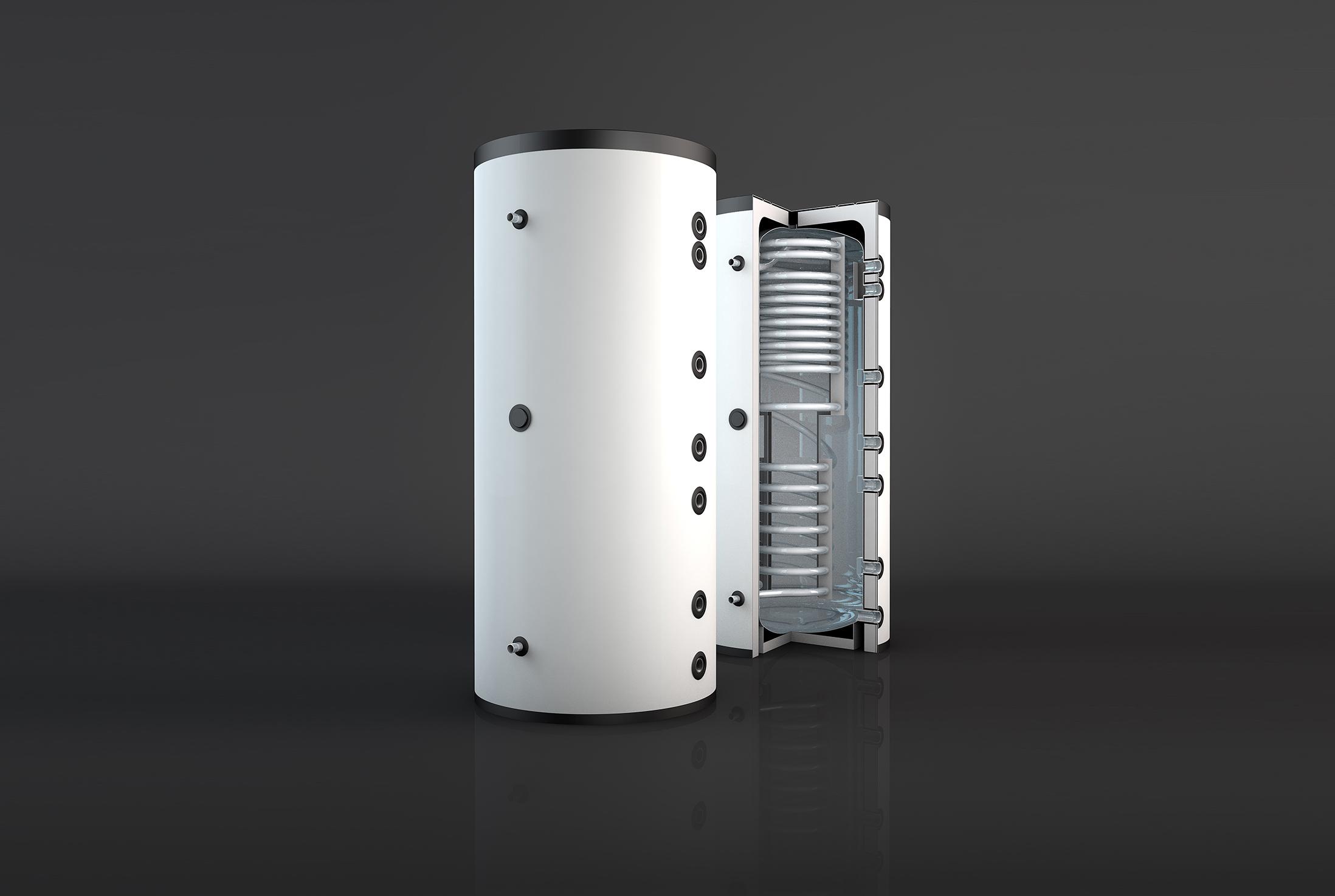 Rendering 3D - Pleion S.r.l | OIS