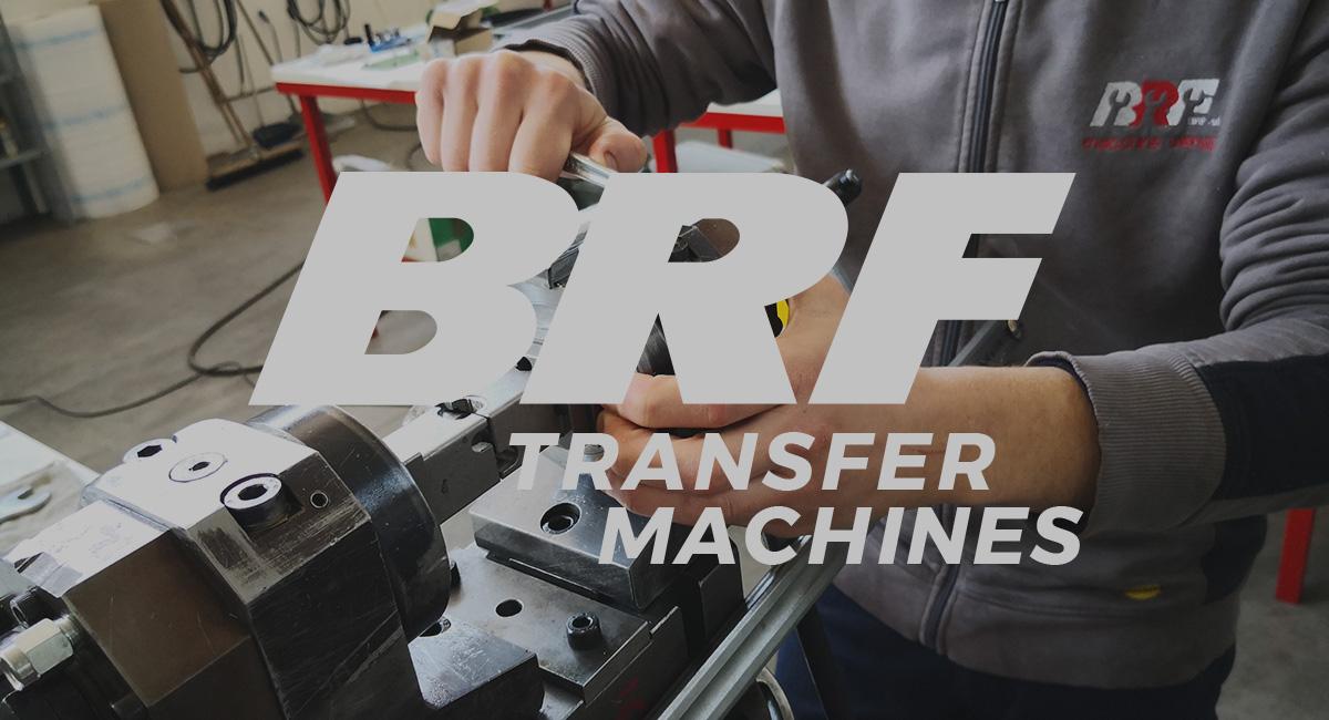 Brf   Macchine Transfer