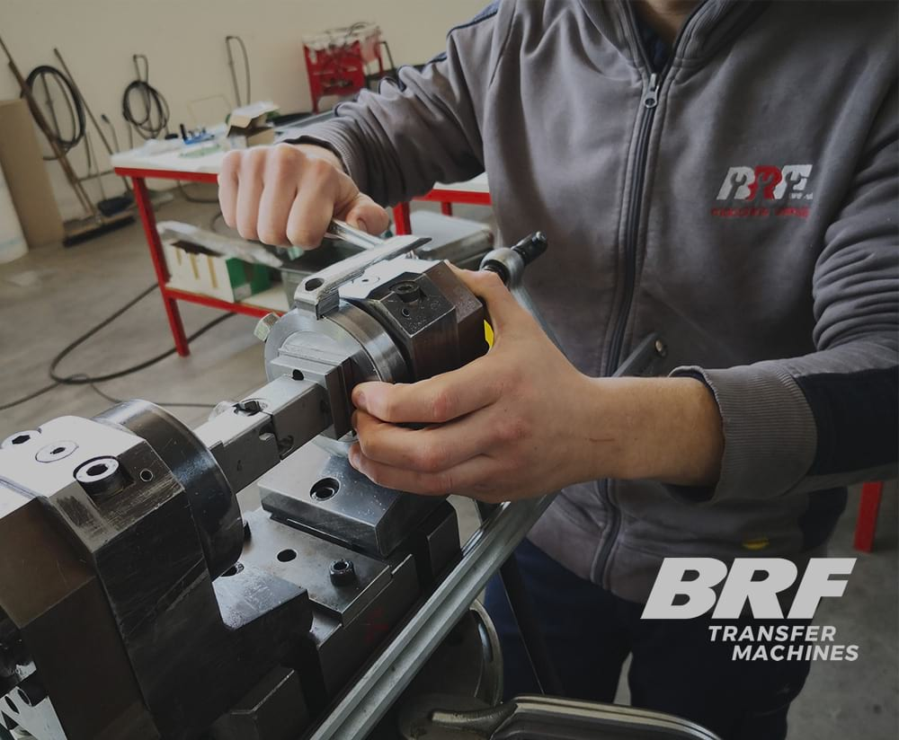 Brf | Macchine Transfer