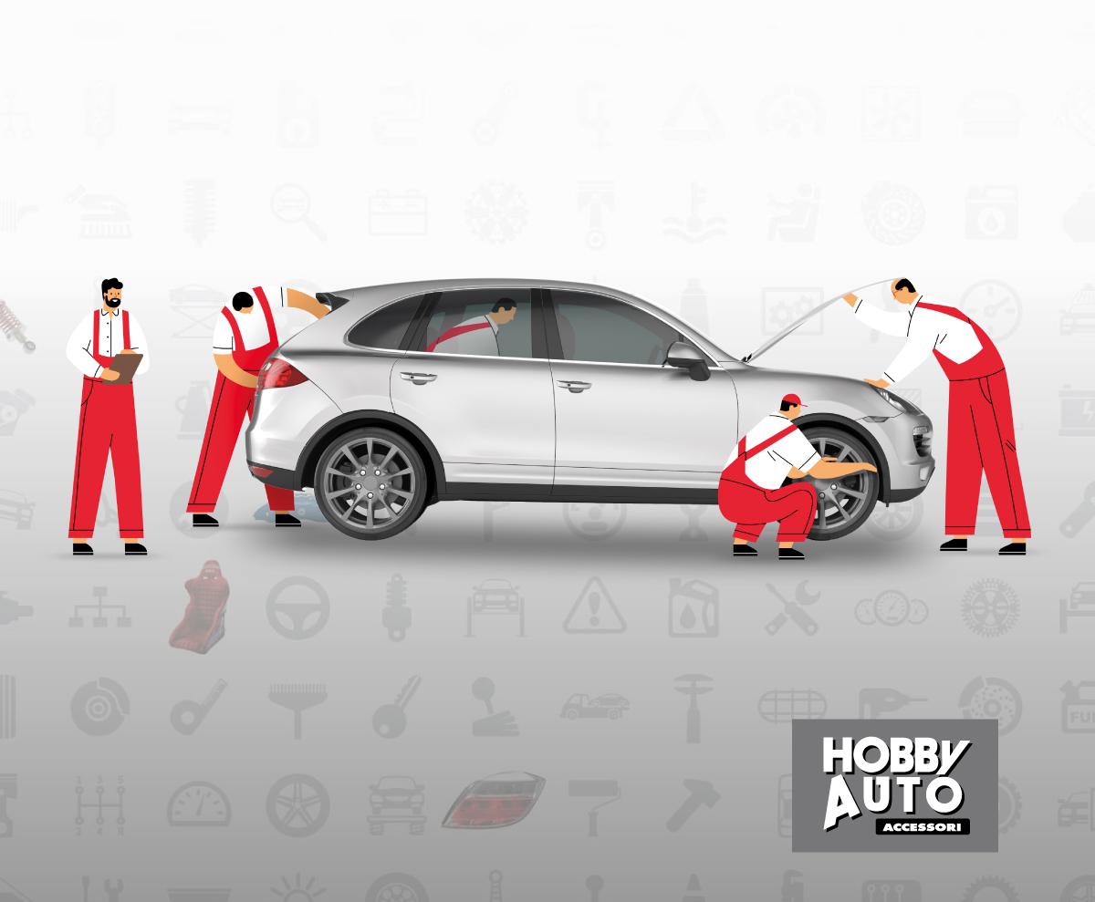 Web Agency - Case History Hobby Auto   OIS