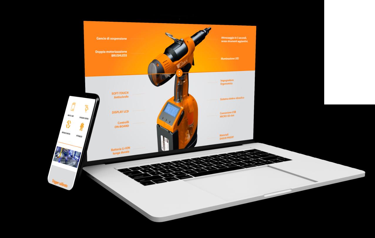 Siti web Verona - Web Design, Web Development - Ober S.p.a | OIS