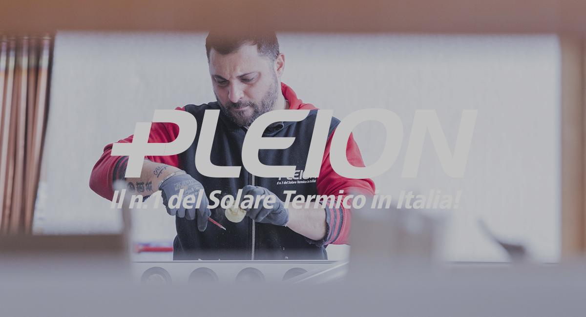 Pleion S.r.l