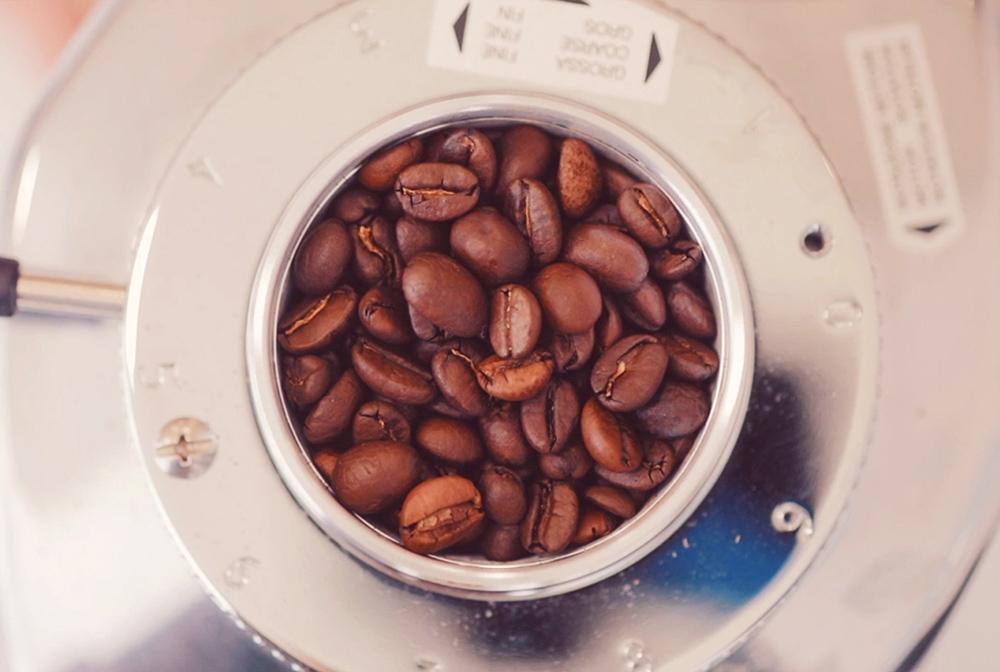 Caffe Roen