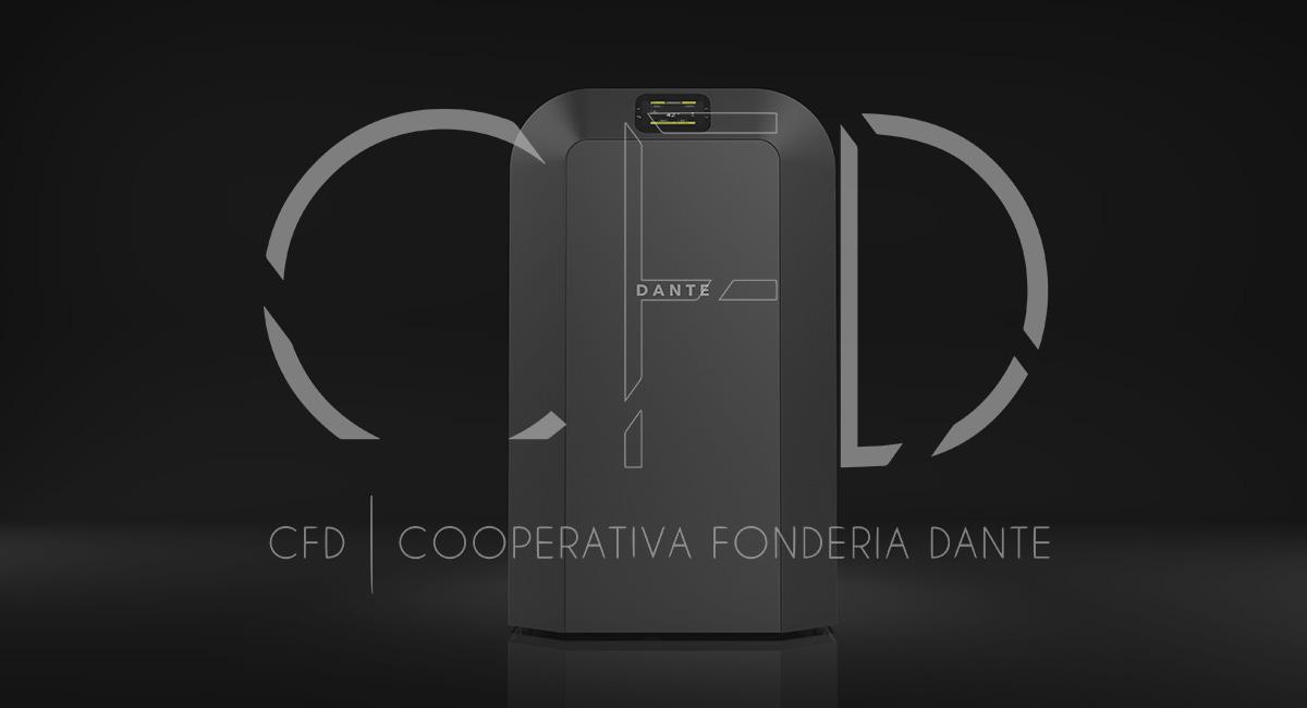 Case history CFD   Cooperativa Fonderia Dante