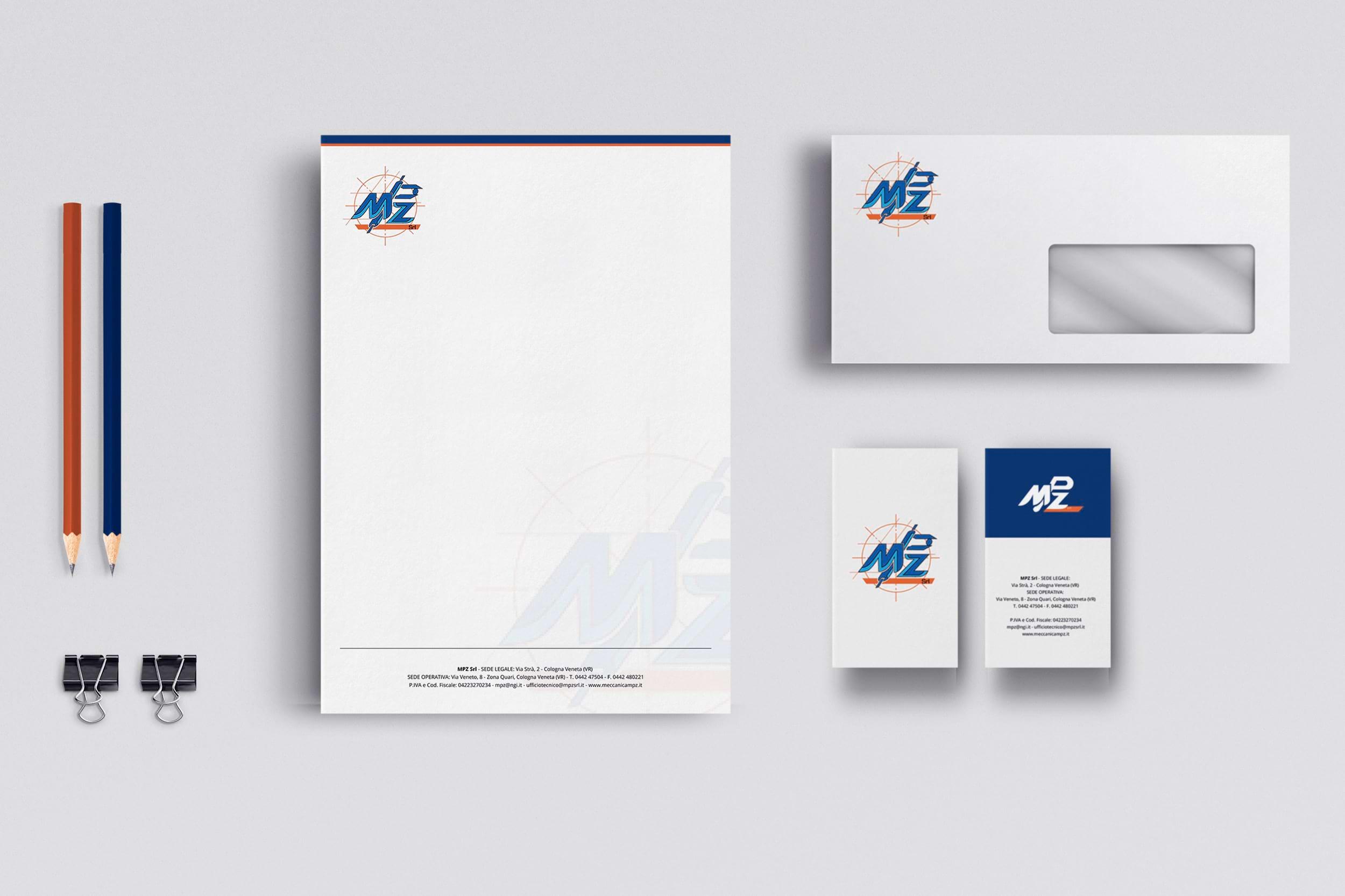 Studio grafico company profile