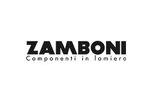 Web Agency Verona - Zamboni Componenti in Lamiera - Open Integration System