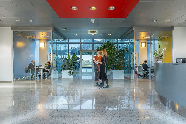 Photoshooting - Servizio fotografico corporate produzione - MAXA Advantix S.p.A | OIS