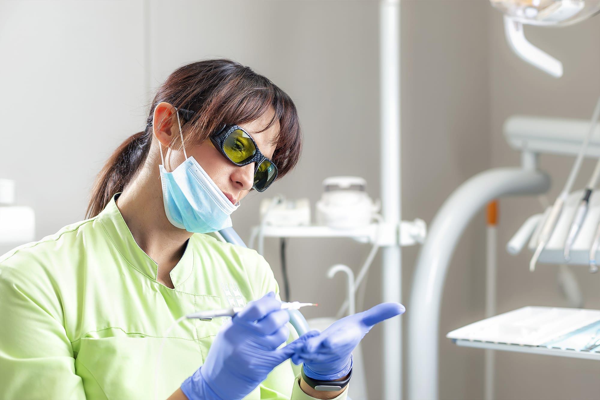 Photoshooting - Servizio fotografico corporate - Studio Dentistico | OIS