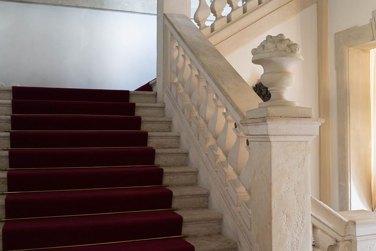 Photoshooting - Servizio fotografico corporate - Palazzo Verità Poeta Verona   OIS