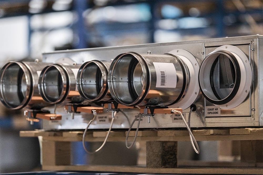 Photoshooting - Servizio fotografico corporate produzione - Sic Sistemi | OIS